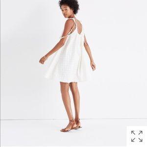 Madewell Coverup Dress